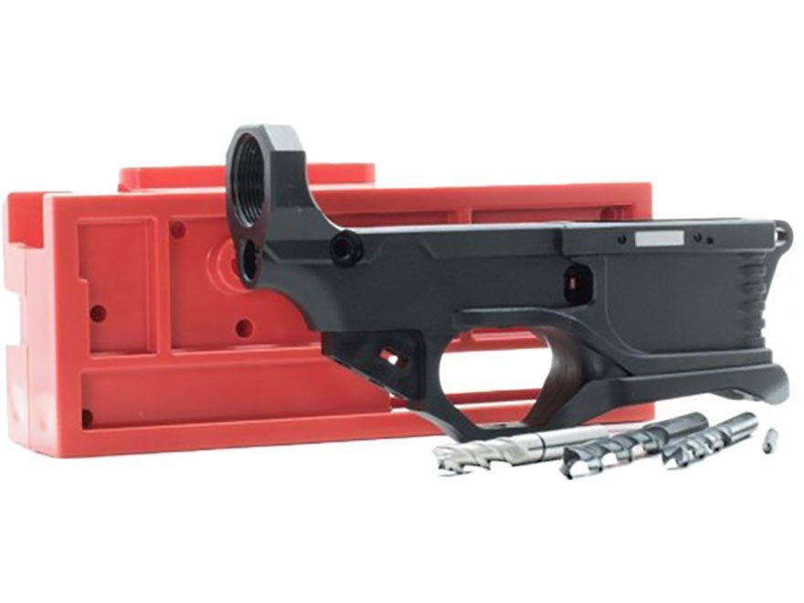 80% AR-15 Lower - Color Options Available - RL556v3™