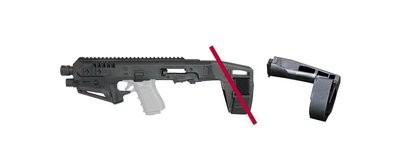 Micro Roni Stabilizer