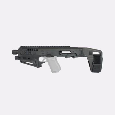 Micro Roni® Stabilizer 3.5 (GEN 5 Compatible)