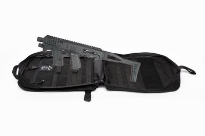 Micro Roni® (NFA Item) + Ballistic Sling Bag