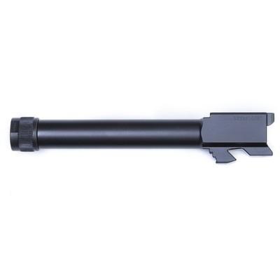 Glock 17 GEN4 Threaded Barrel