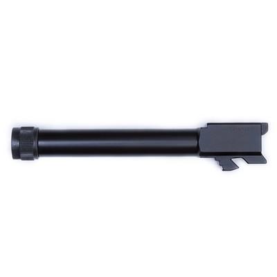 Glock G17 Gen5 Threaded Barrel w/ Protector - 9mm