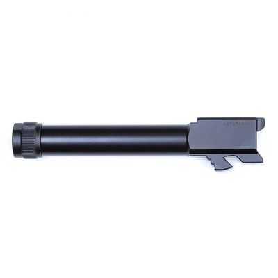 Glock GEN5 G19 Threaded Barrel - 9mm