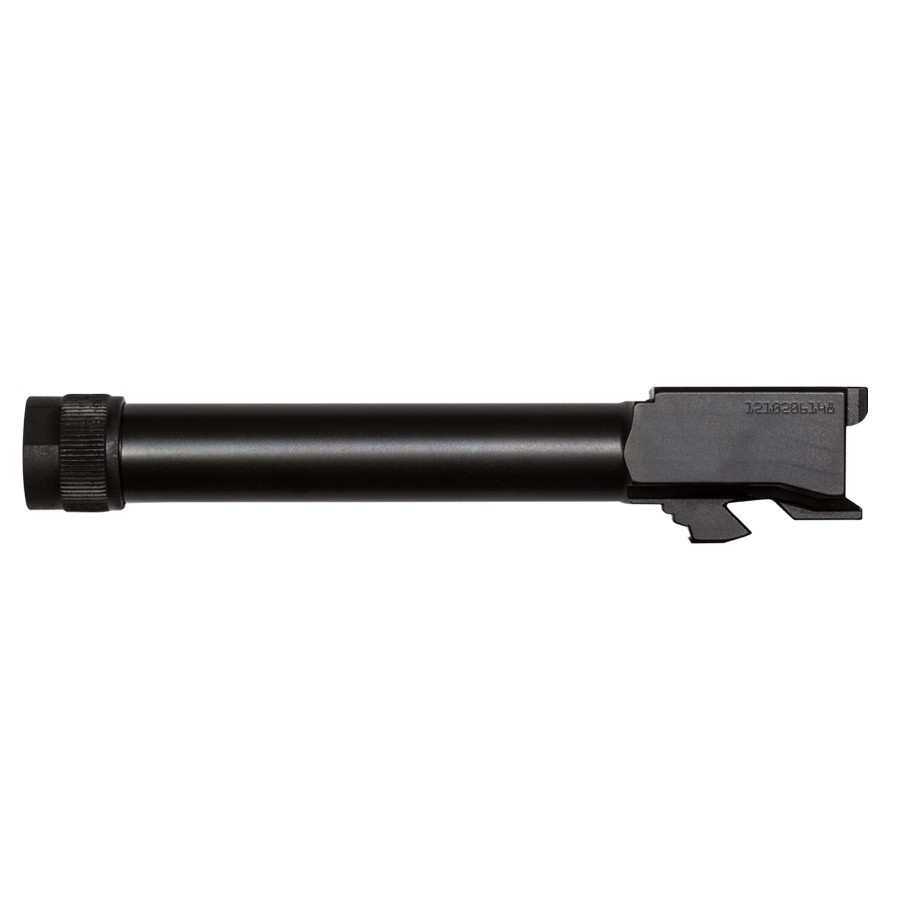 GLOCK Threaded Barrel G21 .45 Cal