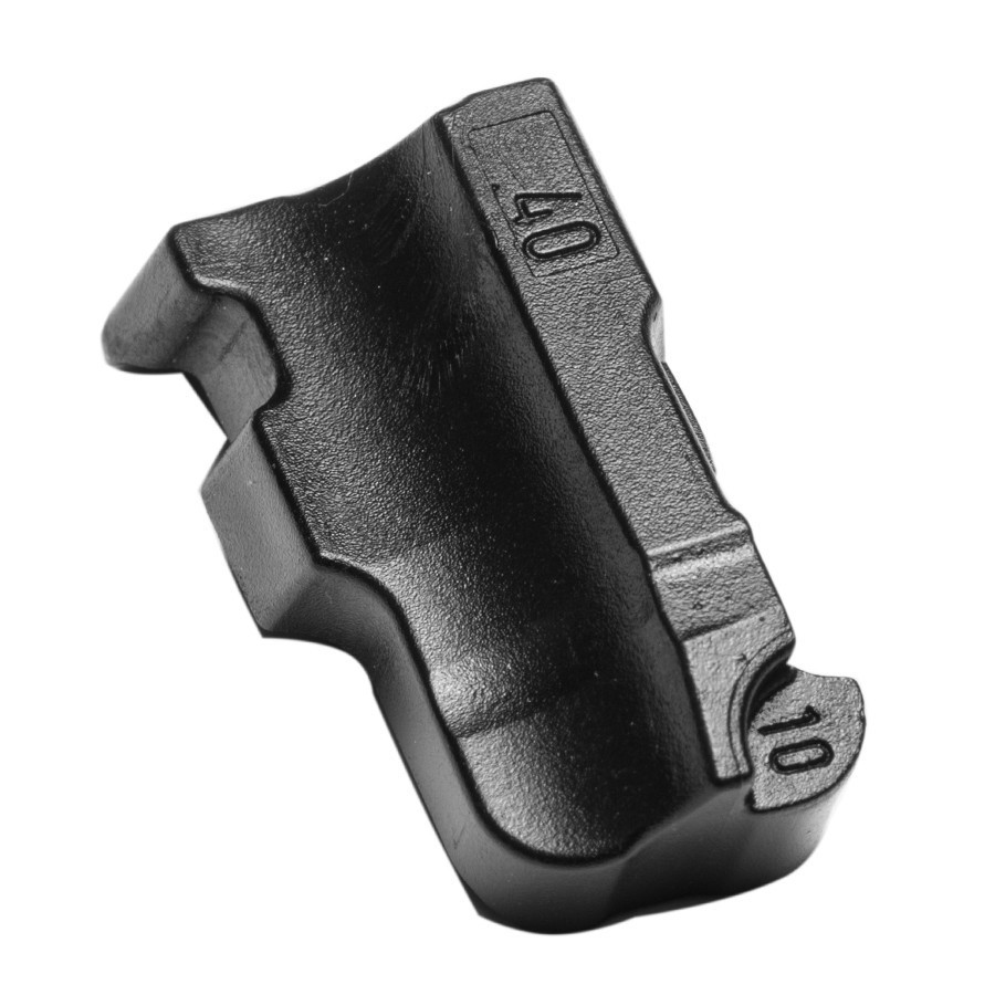 Glock Magazine Follower; .40 (10-RD)
