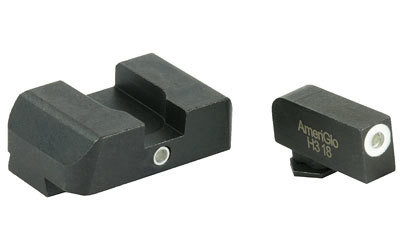 AmeriGlo I-Dot 2 Dot Sights for Glock 20/21/29...