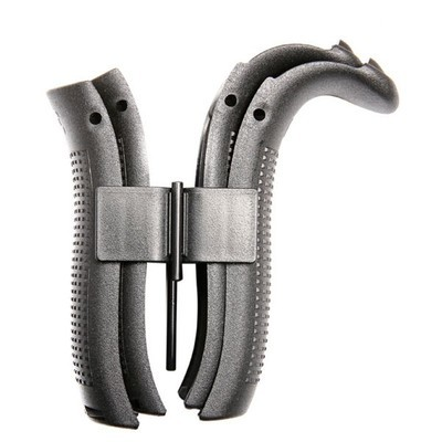 Backstrap Set G20, G21, G40, G41 (GEN4 Only); Black