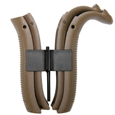 ​Backstrap Set G20, G21, G40, G41 (GEN4 Only); Flat Dark Earth