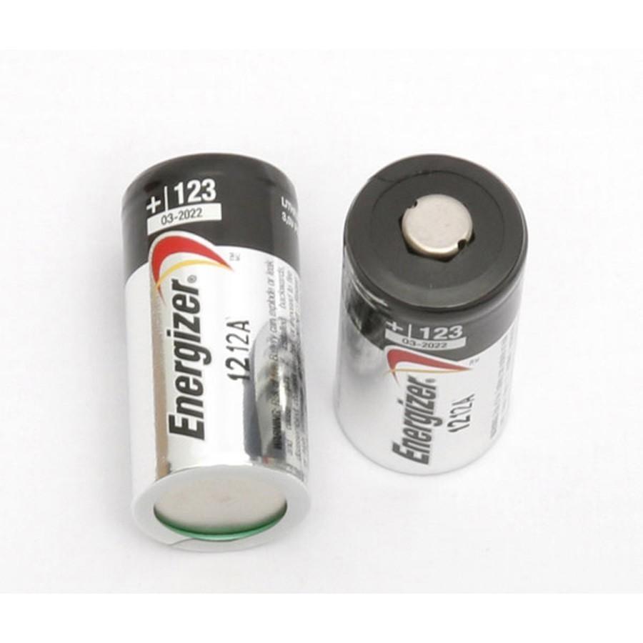 Glock Tactical Light Battery