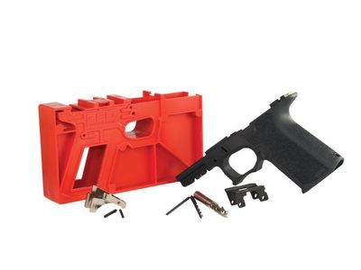 Polymer80 PF940C Compact - 80% Glock Pistol Lower Frame Kit