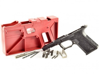 Hybrid Compact 80% Frame Kit - PF940CL™