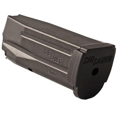 P250, P320 Subcompact 12-Round 9mm Magazine