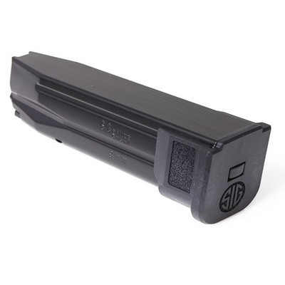 P250, P320, P320 X-Five Full-Size 21-Round 9mm Magazine - Extended