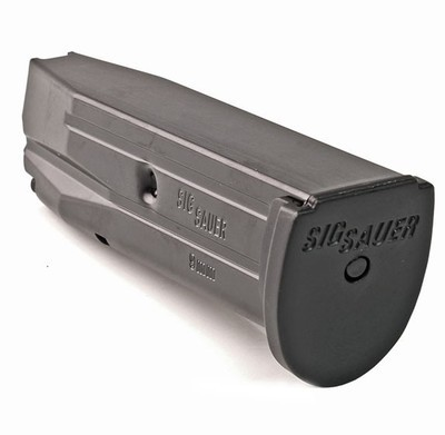 Full 10-Round 9mm Magazine For Sig Sauer P320 or P250