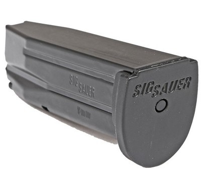 Compact 15-Round 9mm Magazine For Sig Sauer P320 or P250