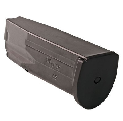Full 10-Round .45ACP Magazine For Sig Sauer P320 or P250