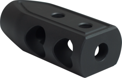 .223 Heart Breaker Muzzle Brake
