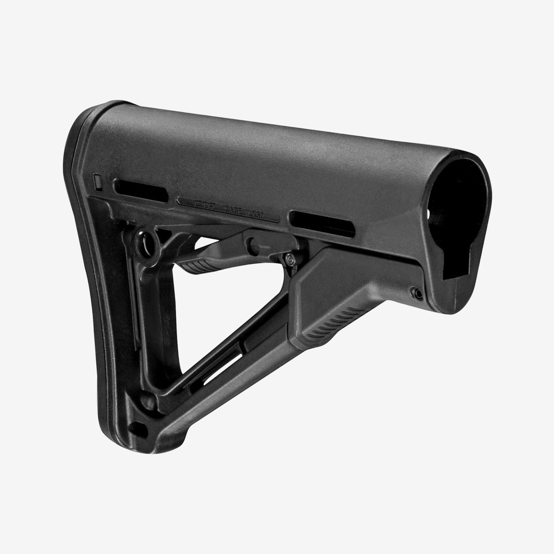 CTR® Carbine Stock – Mil-Spec