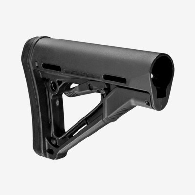 CTR® Carbine Stock – Commercial-Spec