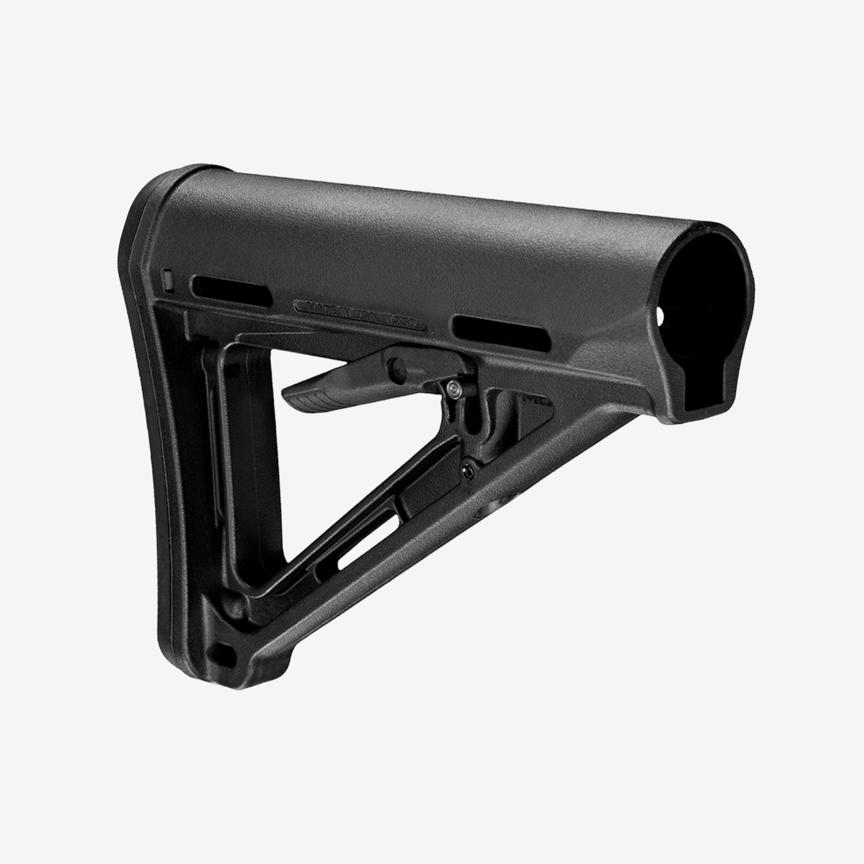 MOE® Carbine Stock – Mil-Spec