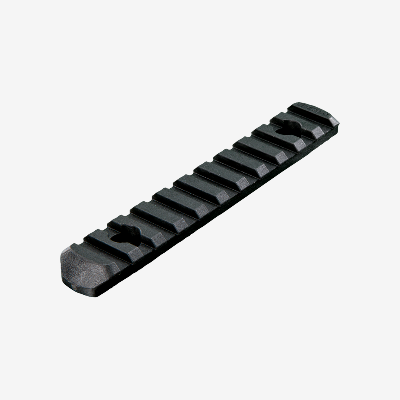 MOE® Polymer Rail, 11 Slots
