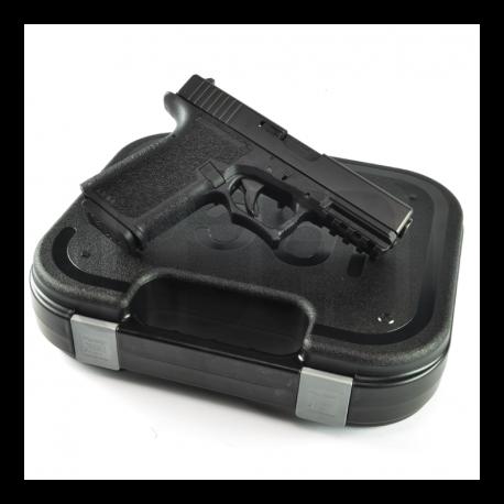 Glock G22 80% Pistol Build Kit 40 S&W - Polymer80 PF940V2 - Black