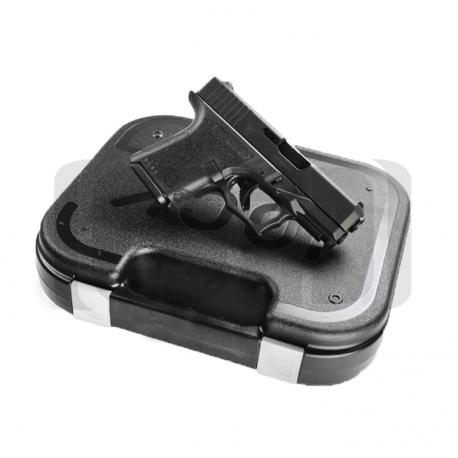 Glock G27 - 80% Pistol Build Kit - 40 S&W - Polymer80 PF940SC - Black