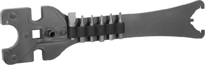 Wheeler Delta Series - AR Combo Tool