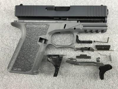 Complete Glock Kits
