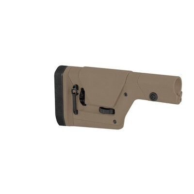 Magpul - PRS AR-15 / AR-10 Sniper STK - FDE