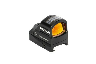 Holosun 2 MOA Pistol Red Dot Sight