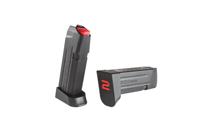15 Round Magazine For GLOCK® 19 - AMEND2® A2-19