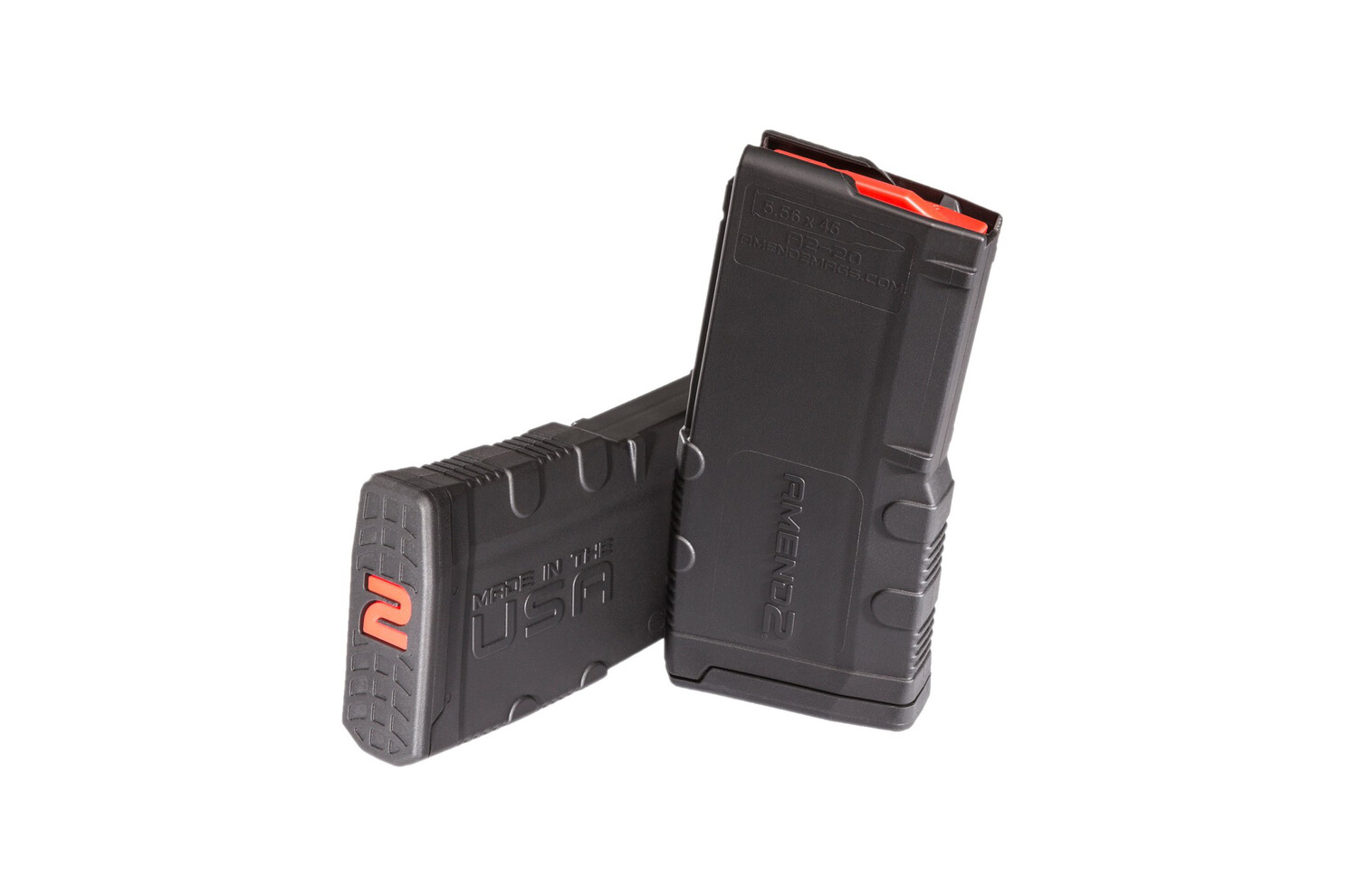 20 Round Magazine Mod-2 Model - AMEND2® AR-15