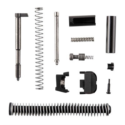 U.S. Patriot Armory - Glock 17 9mm Slide Completion Kit - Gen 3