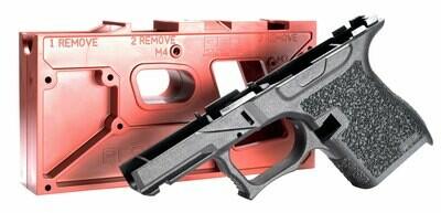 NEW IN STOCK: Polymer80 PF9SSBLK PF9SS 80% Glock 43 Black Gen 4 Polymer Frame