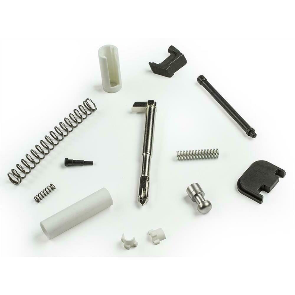 Lone Wolf Glock G19 & G17 Slide Upper Completion Build Kit for 9mm Slides