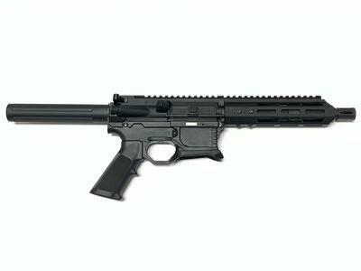 80% AR-15 Pistol Kit - 5.56 NATO 7.5