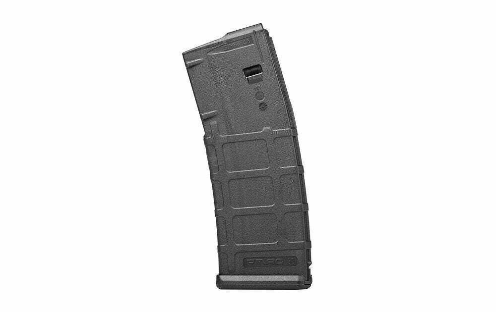 10/30 Magpul Pmag GEN M2 MOE AR-15 (.223/5.56) Magazine - Black
