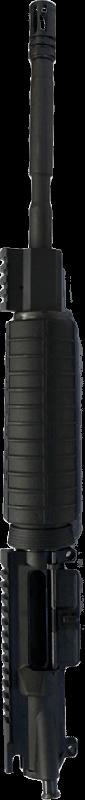 """AR-15 5.56 16"""" 1-9 twist barrel"""