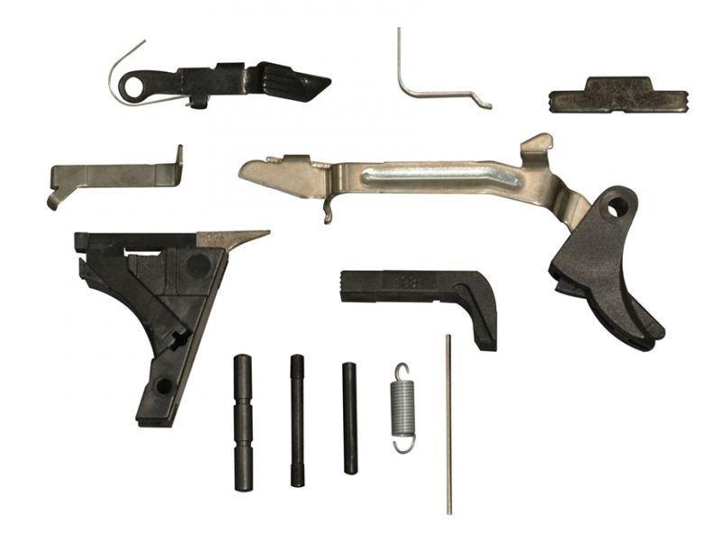 Glock OEM Frame Parts Kit - G17 Gen 3 - 9mm Luger