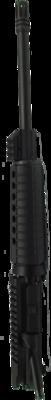 AR-15 5.56 16