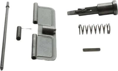 AR-15 Ejection Port Cover Assembly & Assist Kit