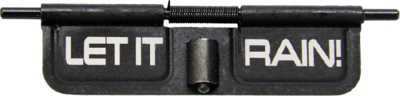 AR-15 Ejection Port Cover - Black Rain Ordnance
