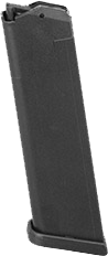 Glock Magazine - OEM 17/34 9mm 10rd PKG