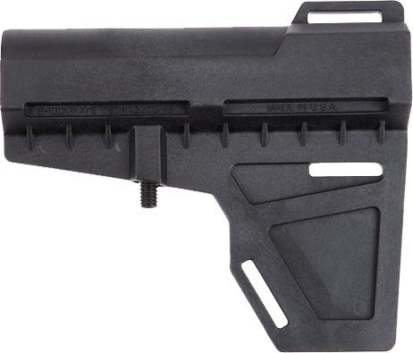 SHOCKWAVE BLADE PISTOL STABILIZER - BLACK