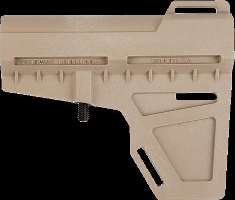 Shockwave Blade Pistol Stabilizer - FDE