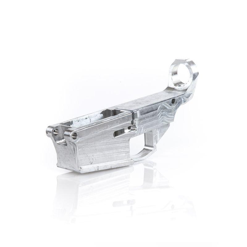 AR-10 80% Lower Receiver - 308 DPMS Raw