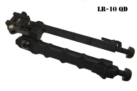 Accu-Tac LR-10 Bi-Pod Quick Detach