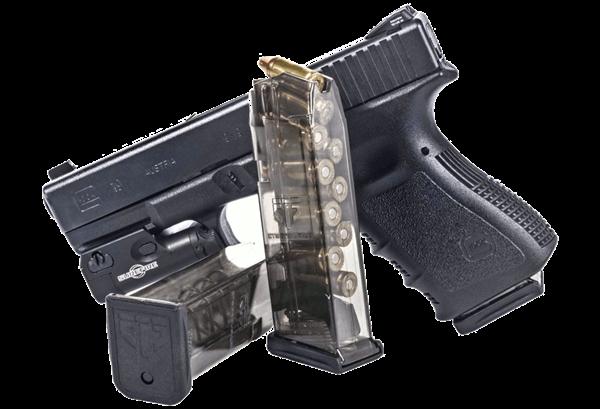 ETS Glock 19 - 9mm - LIMITED 10 Round Magazine