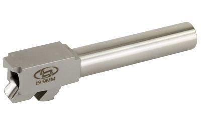 "StormLake Barrel - 4.02"" SS Match for Glock 19 - 9mm"